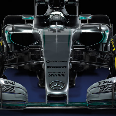 Epson / Mercedes AMG Petronos - Grand Prix VIP Welcome Packs