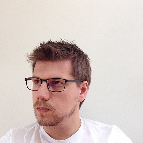 Jon West - Creative Designer