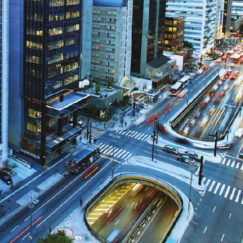 Cisco Capital - Industry Insight